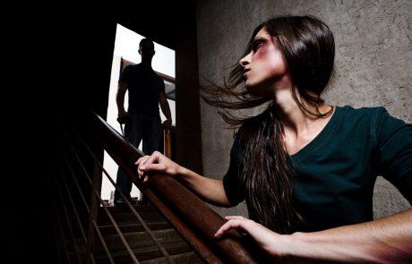 אלימות מינית בזוגיות
